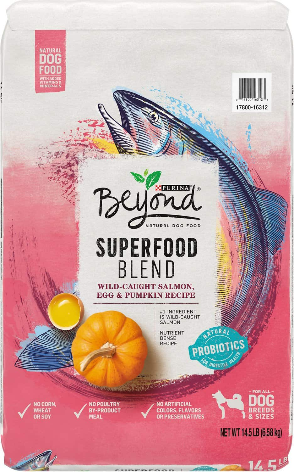 Purina Beyond Dog Food Review 2021: Best Budget Option? 16