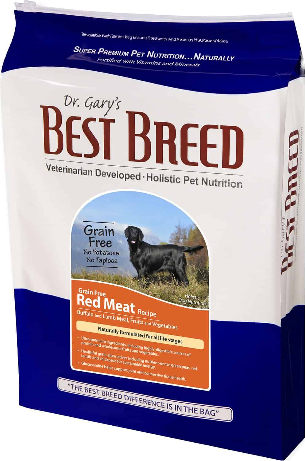 Dr. Gary's Best Breed Dog Food Review 2021: Best Holistic Pet Food? 16