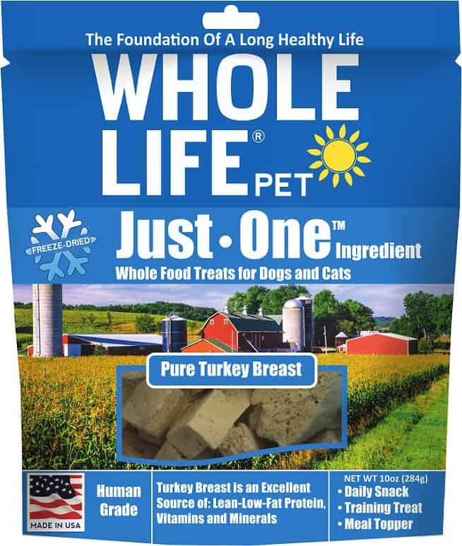 Whole Life Dog Food: 2020 Reviews, Recalls & Coupons 5