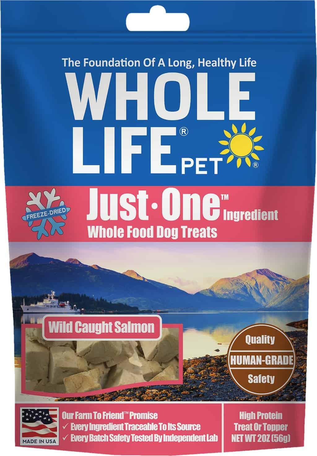 Whole Life Dog Food: 2020 Reviews, Recalls & Coupons 2