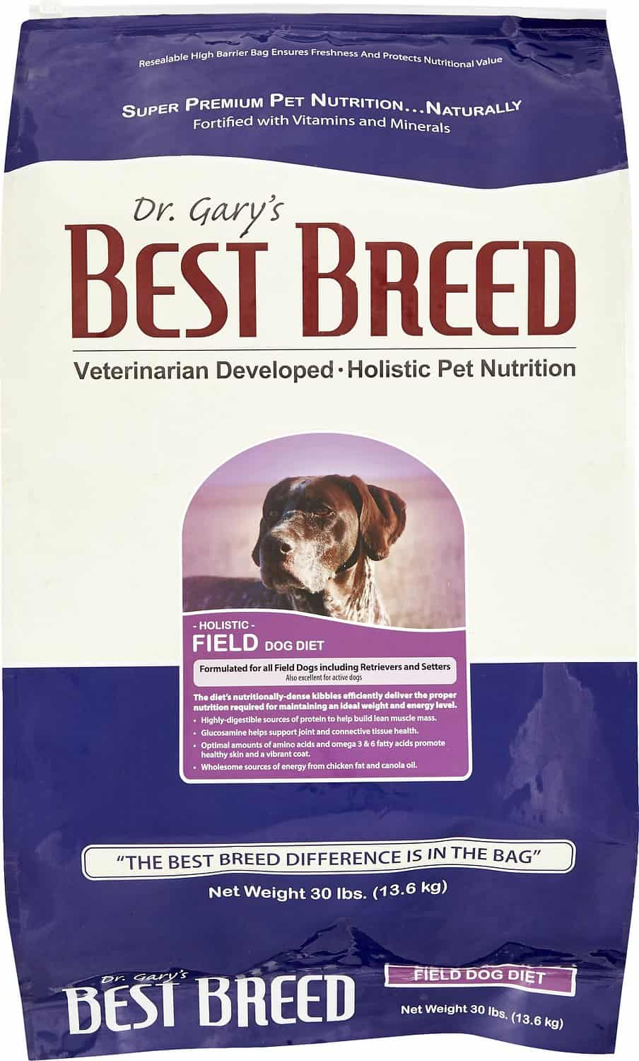 Dr. Gary's Best Breed Dog Food Review 2021: Best Holistic Pet Food? 11