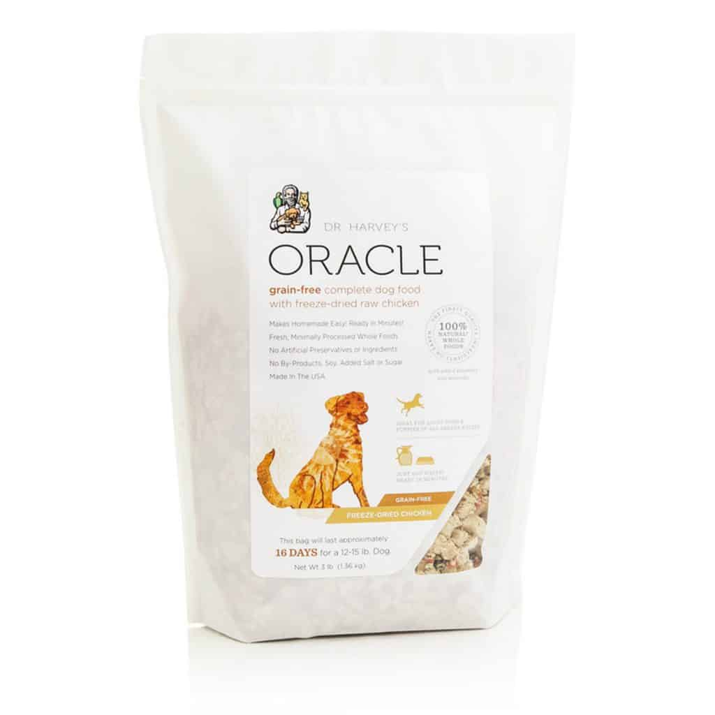 Dr. Harvey's Dog Food Review 2020: Best Raw Food Diet? 8