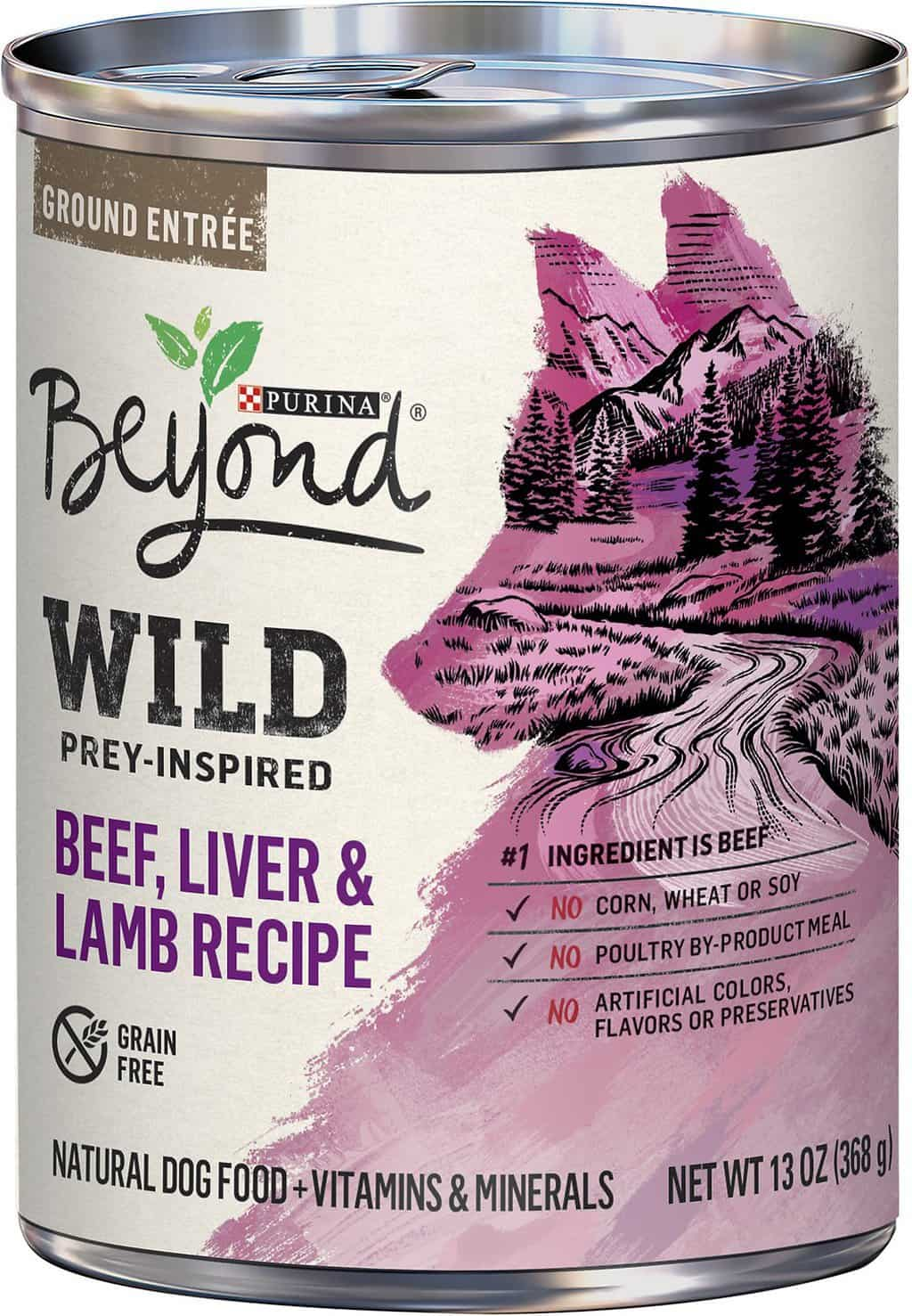 Purina Beyond Dog Food Review 2021: Best Budget Option? 23
