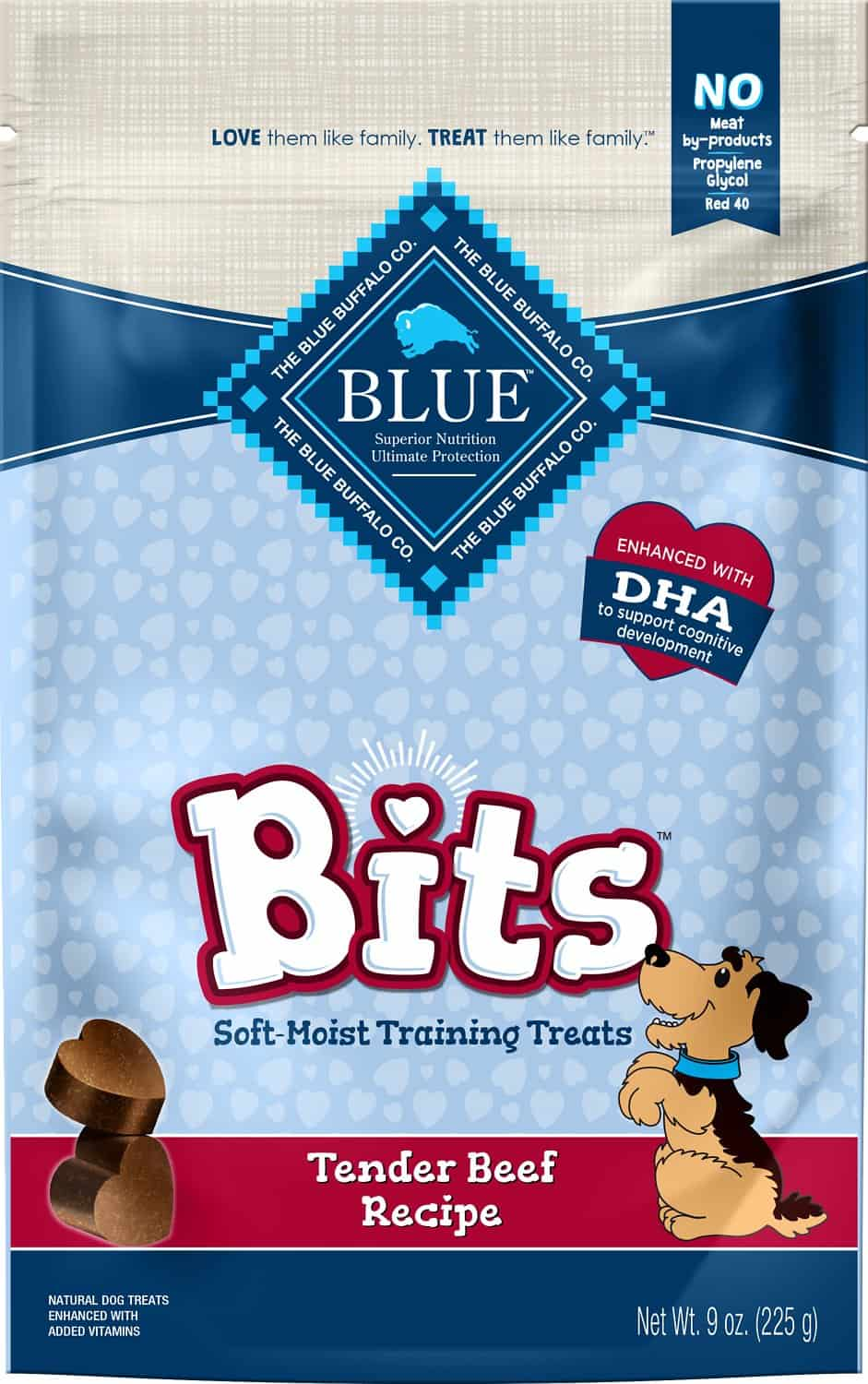 Blue Life Protection Dog Food Review 2021: Best Holistic Dog Food? 21