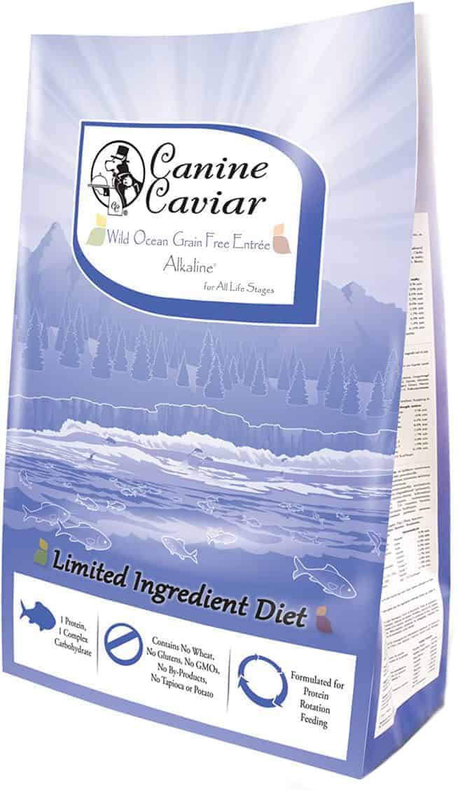 Canine Caviar Dog Food Review [year]: First & Best Alkaline Pet Food? 22
