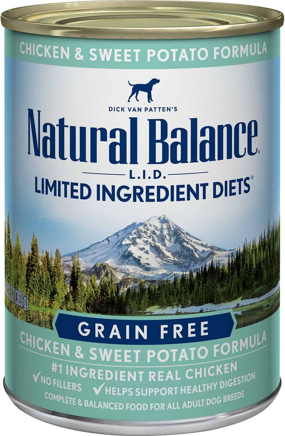 Natural Balance Dog Food Review 2021: Best High Quality Pet Food? 23