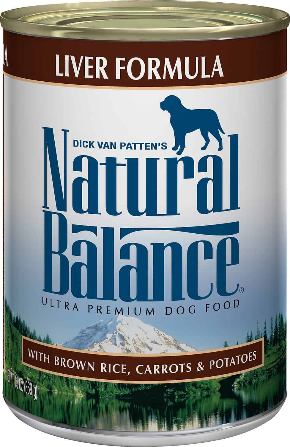 Natural Balance Dog Food Review 2021: Best High Quality Pet Food? 24