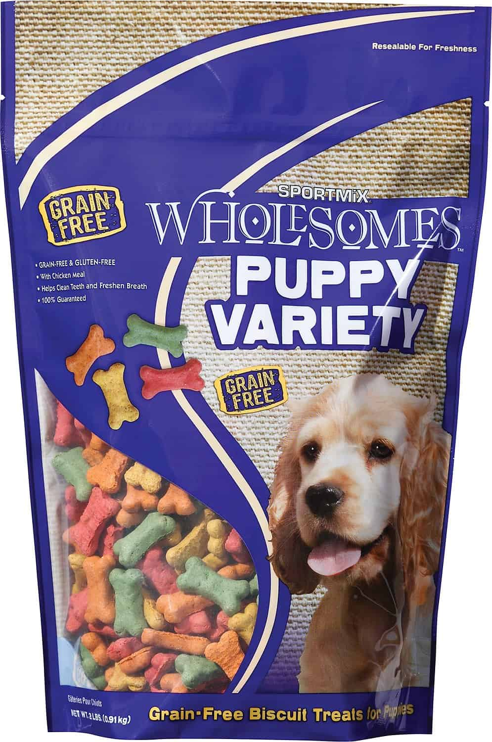 Sportmix Dog Food Review 2021: Is It Worth It? 21