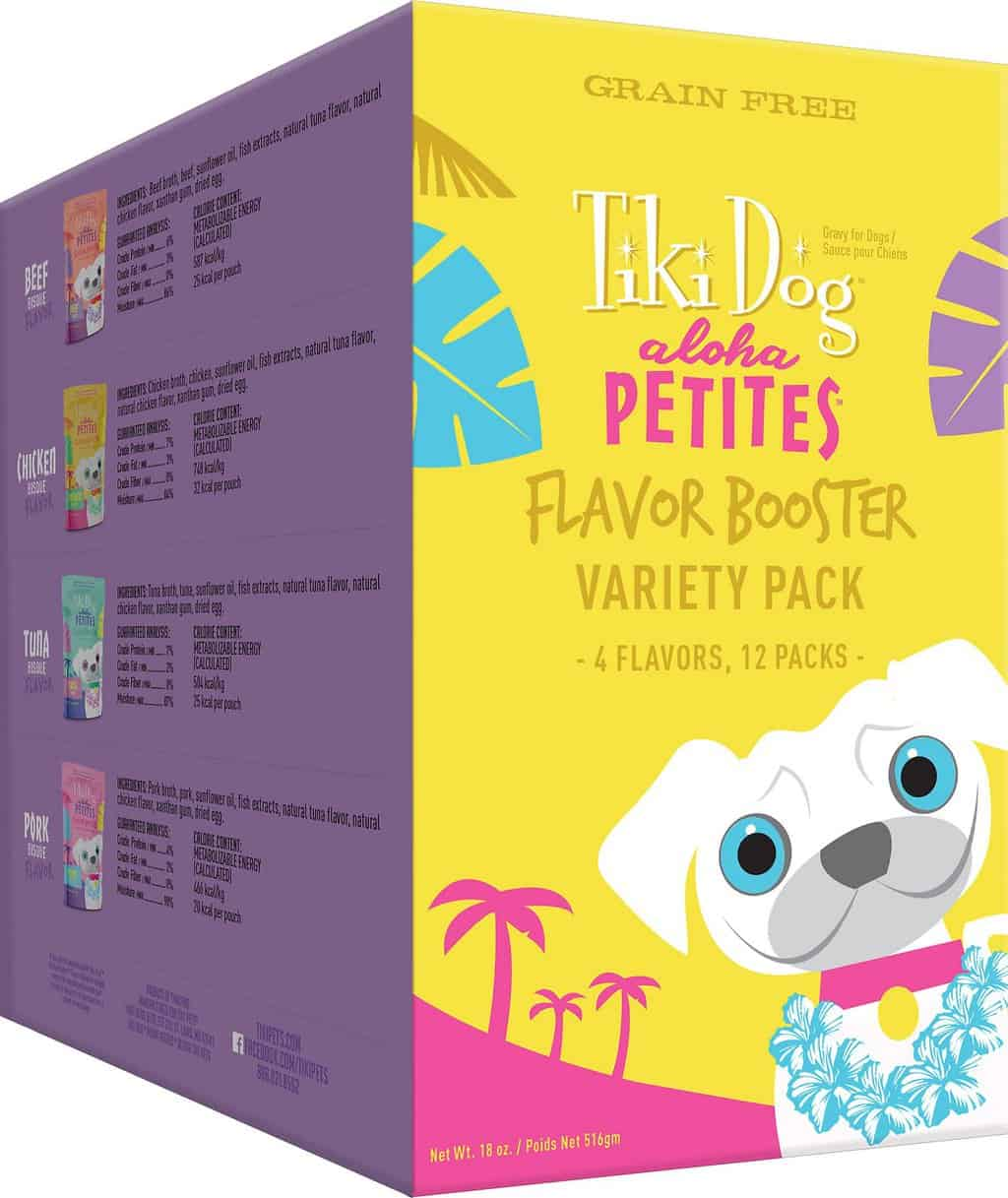 Tiki Dog Food: 2021 Reviews, Recalls & Coupons 53