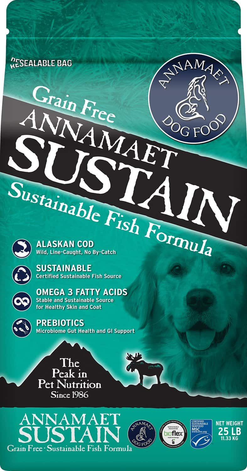 Annamaet Dog Food Review 2021: Is It Worth the Dime? 12