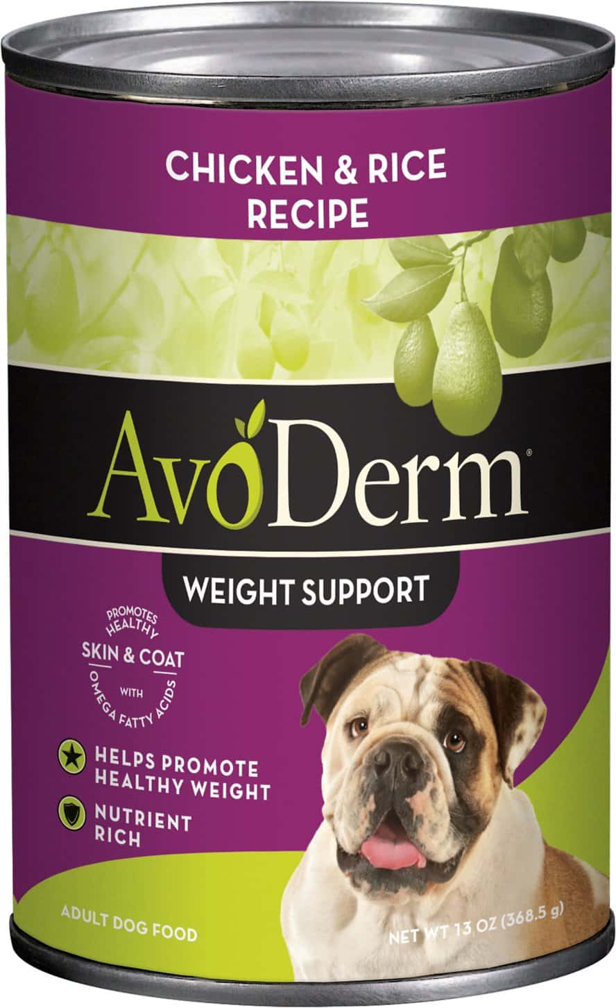 Avoderm Dog Food Review 2021: Is Avocado Best for Dogs? 21