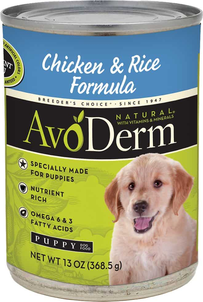 Avoderm Dog Food Review 2021: Is Avocado Best for Dogs? 18