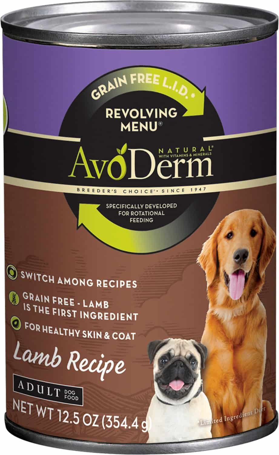 Avoderm Dog Food Review 2021: Is Avocado Best for Dogs? 19