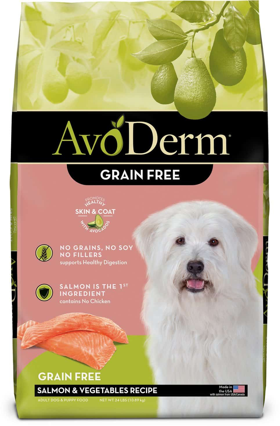 Avoderm Dog Food Review 2021: Is Avocado Best for Dogs? 15