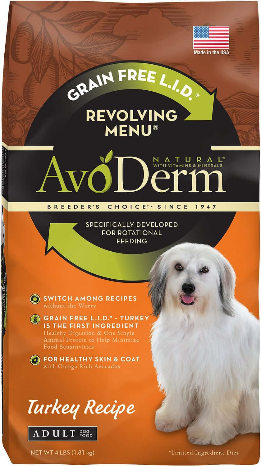 Avoderm Dog Food Review 2021: Is Avocado Best for Dogs? 13