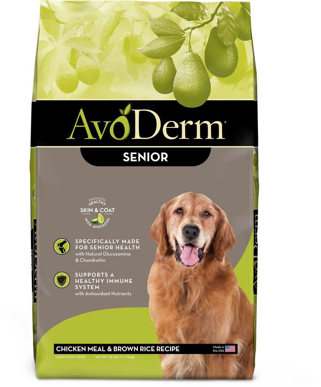 Avoderm Dog Food Review 2021: Is Avocado Best for Dogs? 17