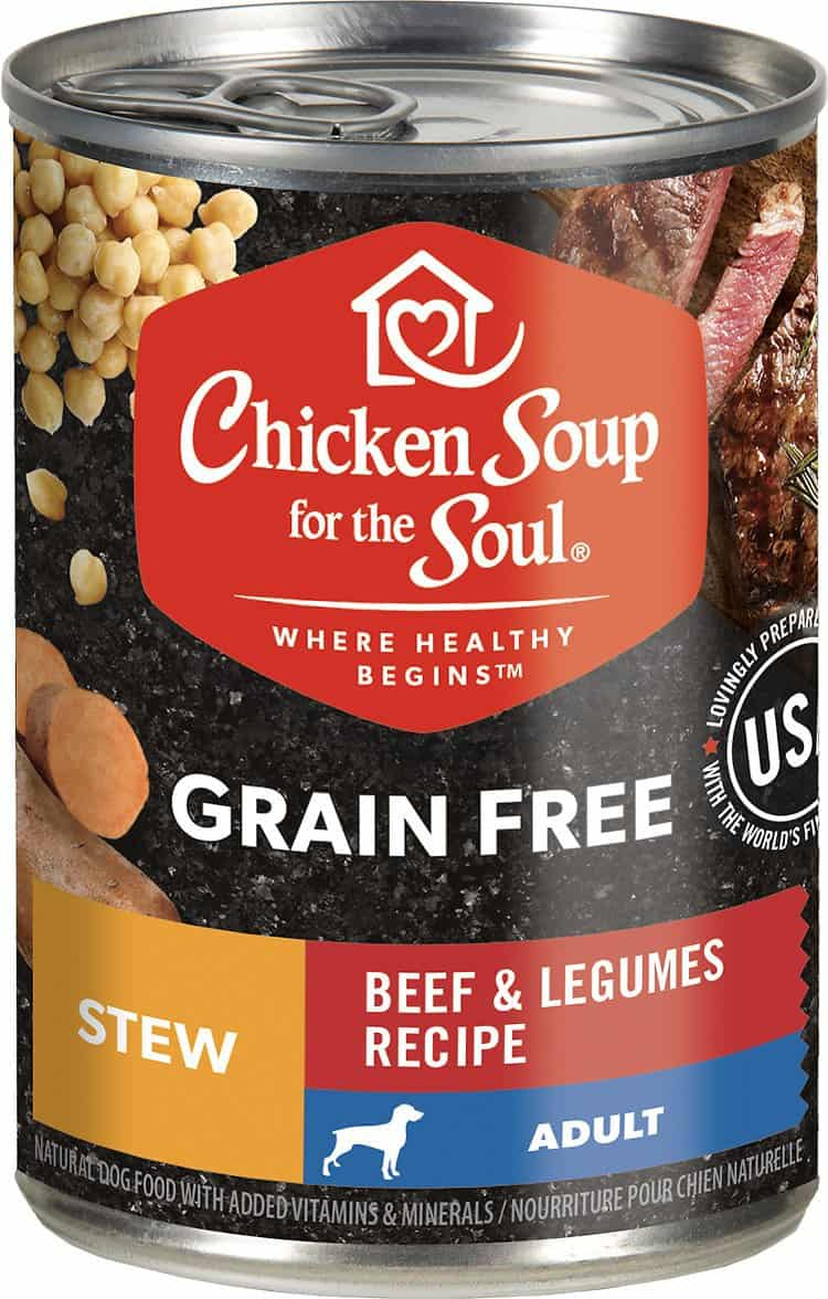 Chicken Soup Dog Food Review 2021: A Holistic Approach to Pet Nutrition 11