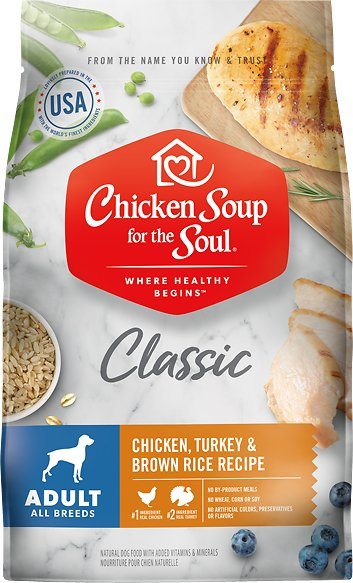 Chicken Soup Dog Food Review 2021: A Holistic Approach to Pet Nutrition 8