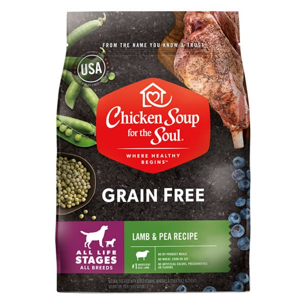 Chicken Soup Dog Food Review [year]: A Holistic Approach to Pet Nutrition 9