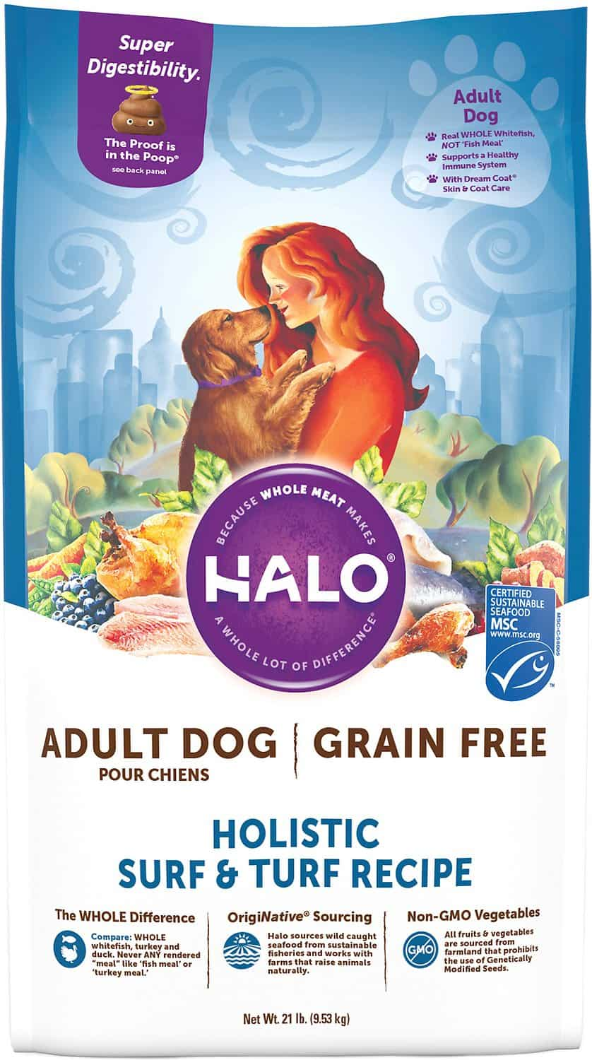 Halo Dog Food: 2021 Review, Recalls & Coupons 13