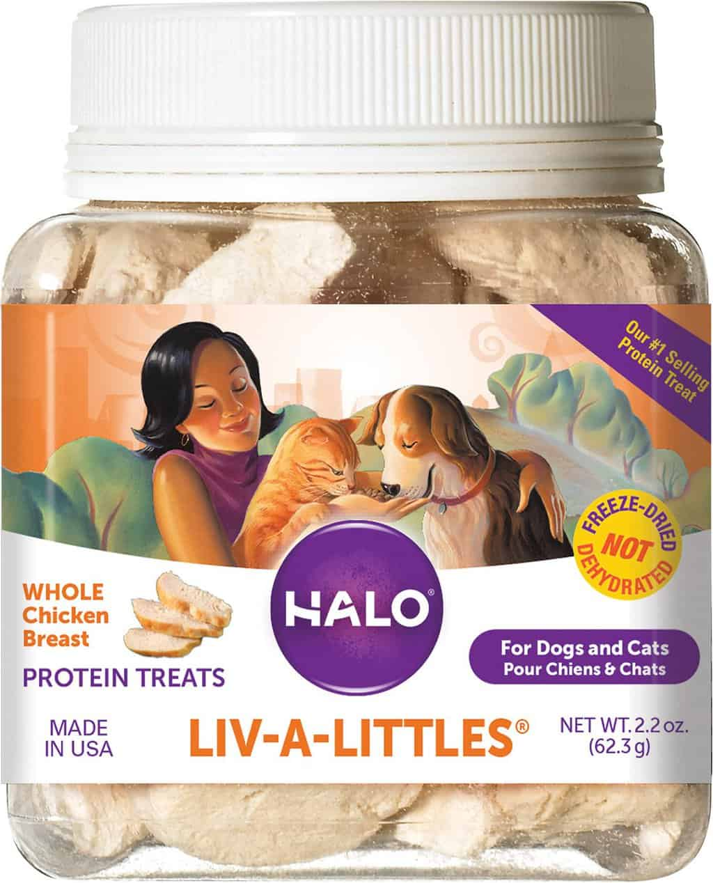 Halo Dog Food: 2021 Review, Recalls & Coupons 21