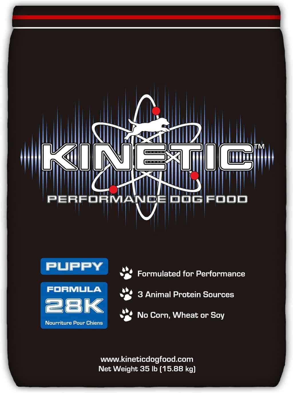 Kinetic Dog Food Reviews, Recalls & Coupons [year] 7
