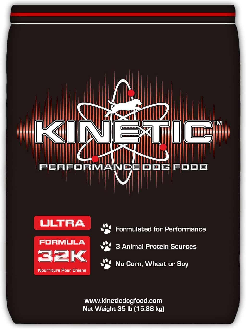 Kinetic Dog Food Reviews, Recalls & Coupons [year] 8