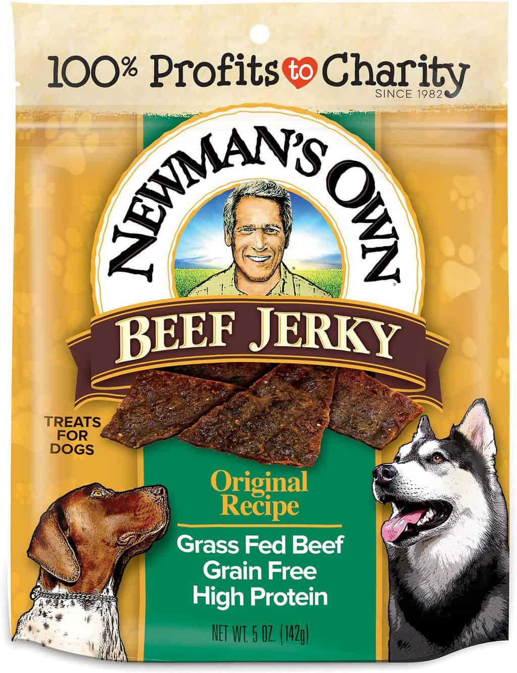 Newman's Own Dog Food Review 2021: Best High Quality Diet? 15