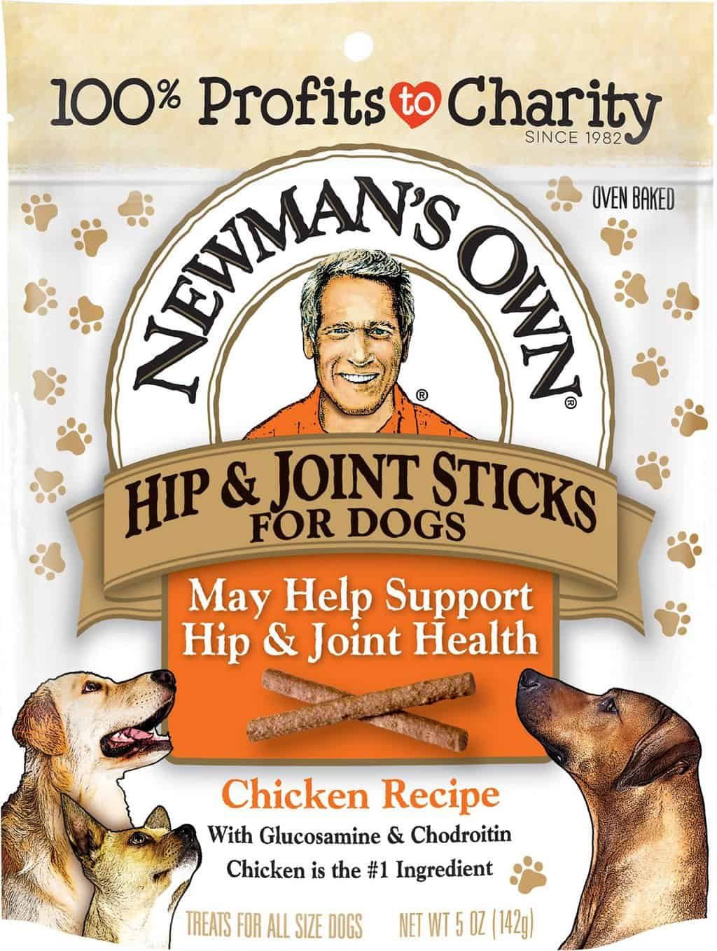 Newman's Own Dog Food Review 2021: Best High Quality Diet? 17