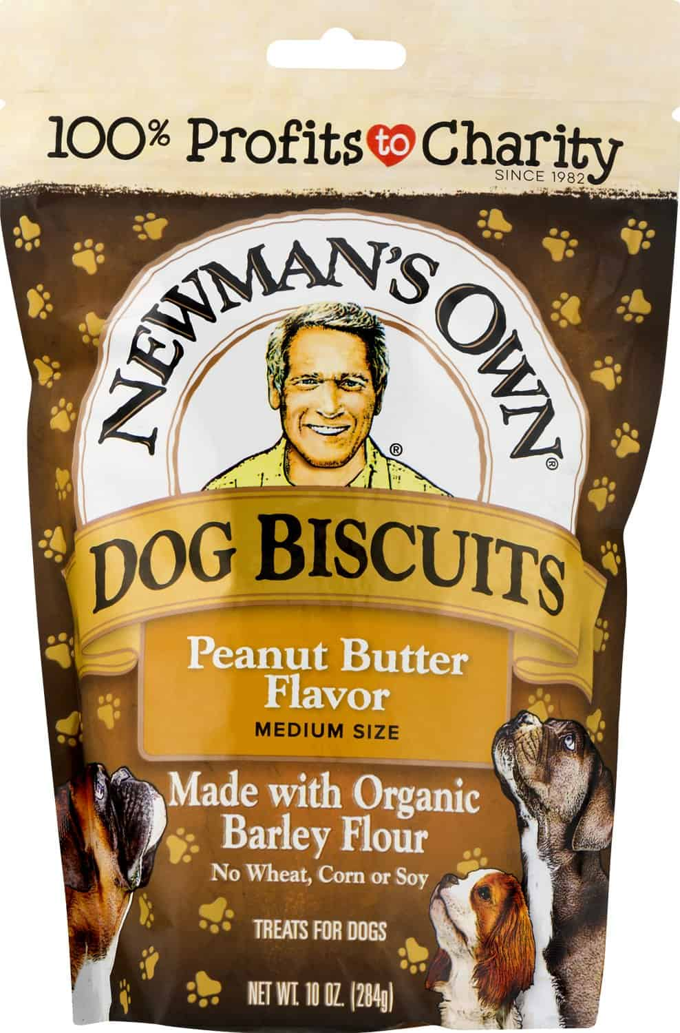 Newman's Own Dog Food Review 2021: Best High Quality Diet? 16