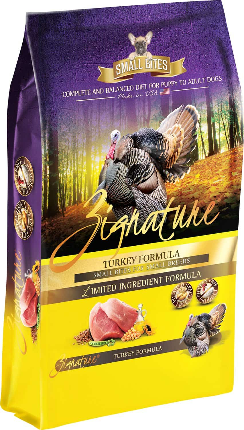 Zignature Dog Food Review 2021: Best Limited Ingredient Food? 12