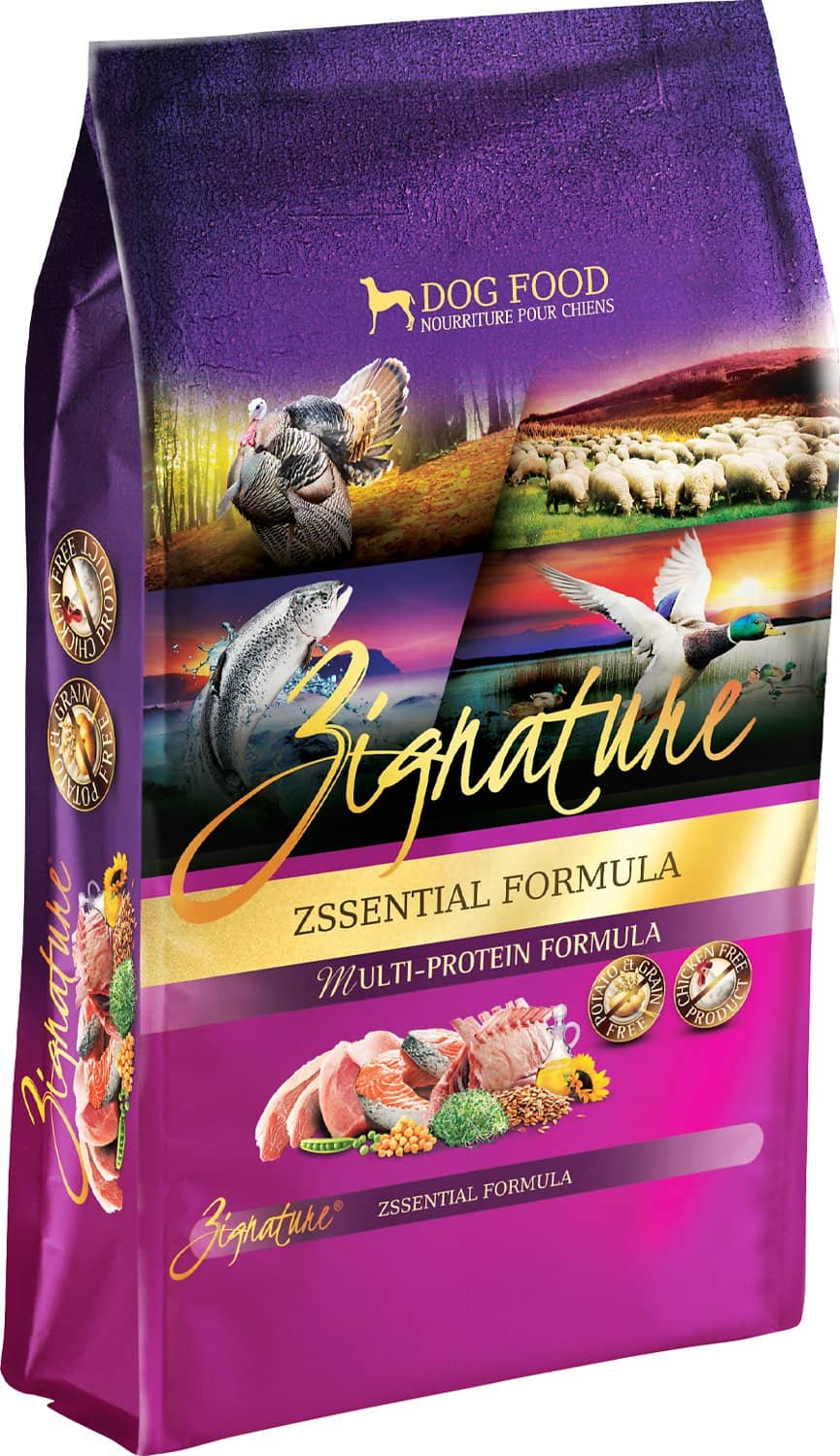 Zignature Dog Food Review 2021: Best Limited Ingredient Food? 10