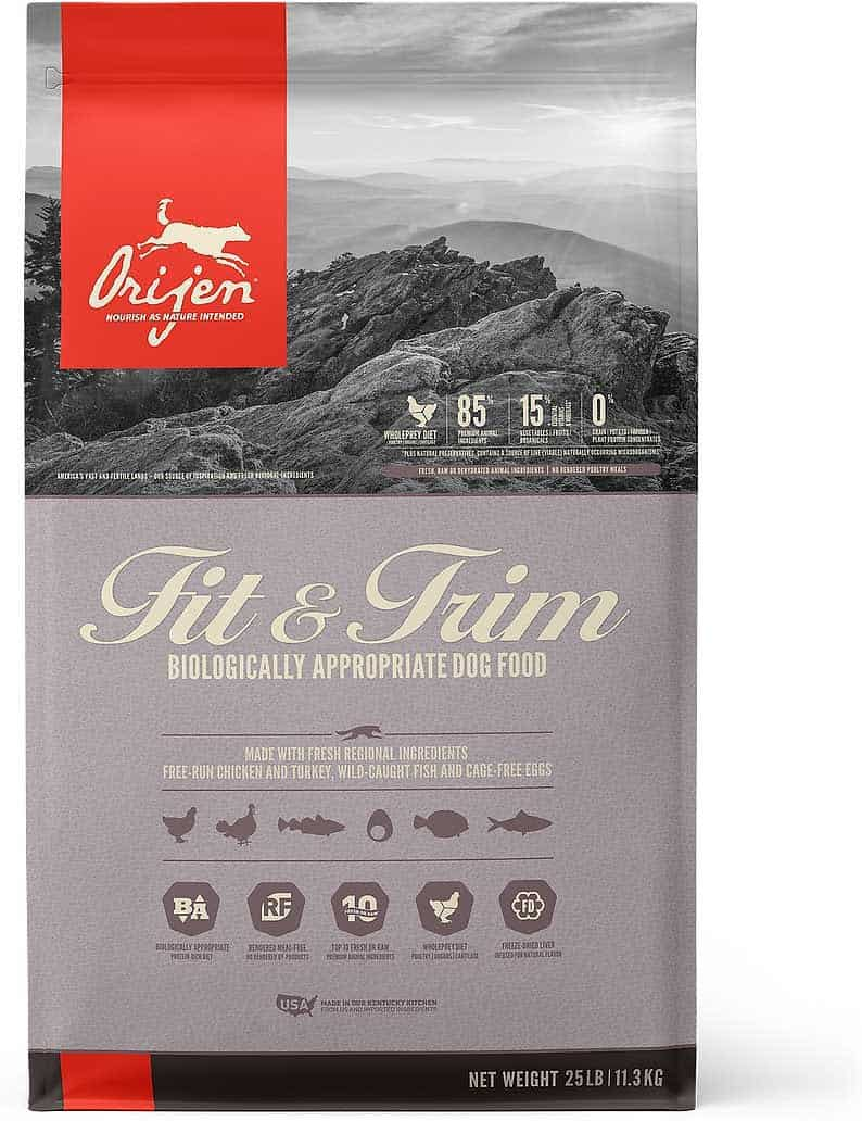 Orijen Dog Food Review [year]: The Biologically Appropriate Nutrition 15