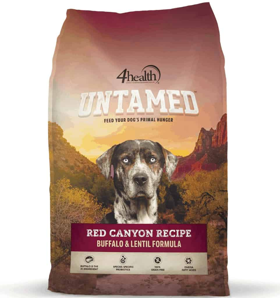 2021 4health Dog Food Review: Healthy & Affordable Natural Dog Food 8
