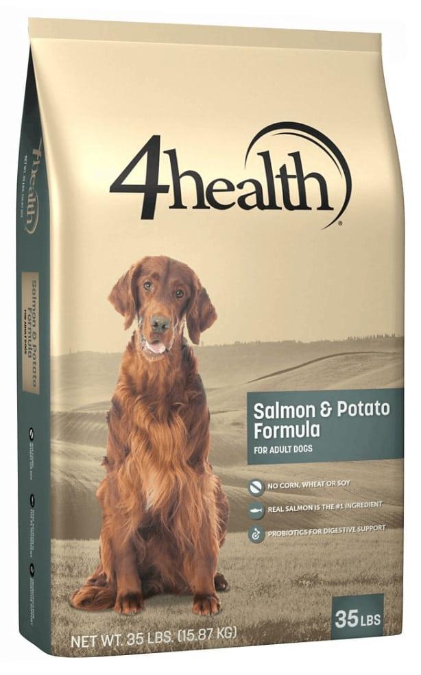 [year] 4health Dog Food Review: Healthy & Affordable Natural Dog Food 7