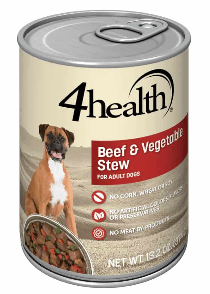 2021 4health Dog Food Review: Healthy & Affordable Natural Dog Food 13