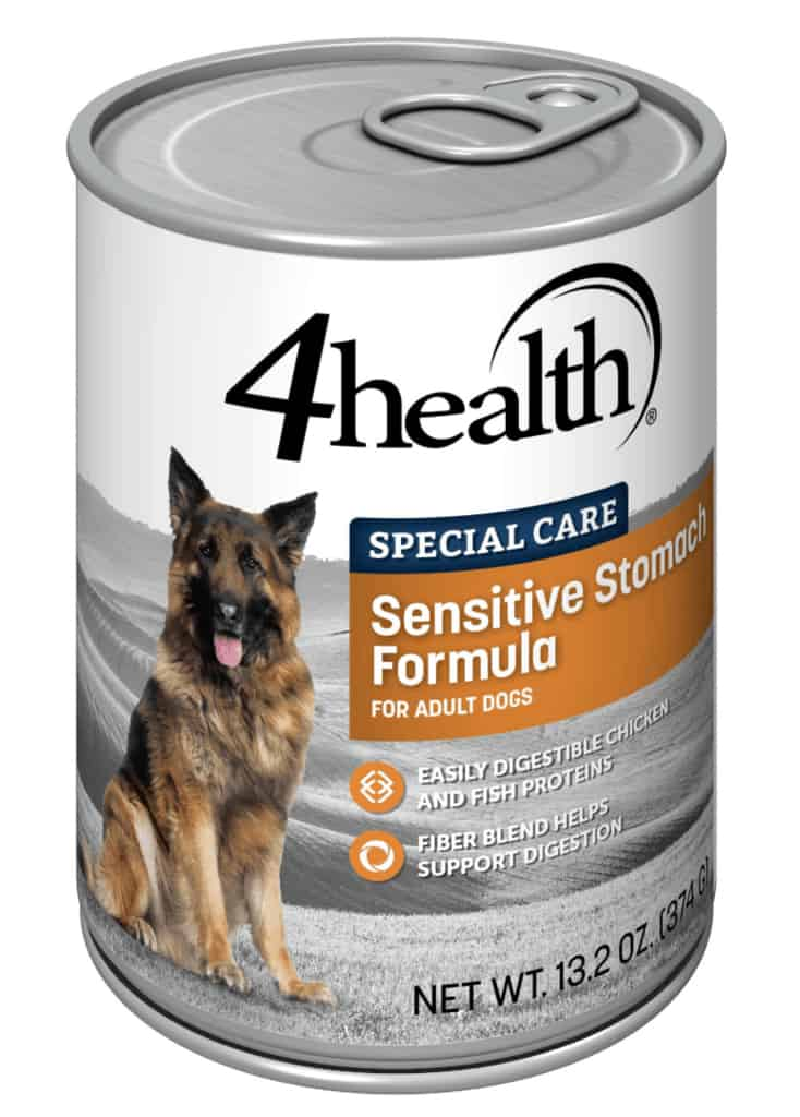 2021 4health Dog Food Review: Healthy & Affordable Natural Dog Food 12