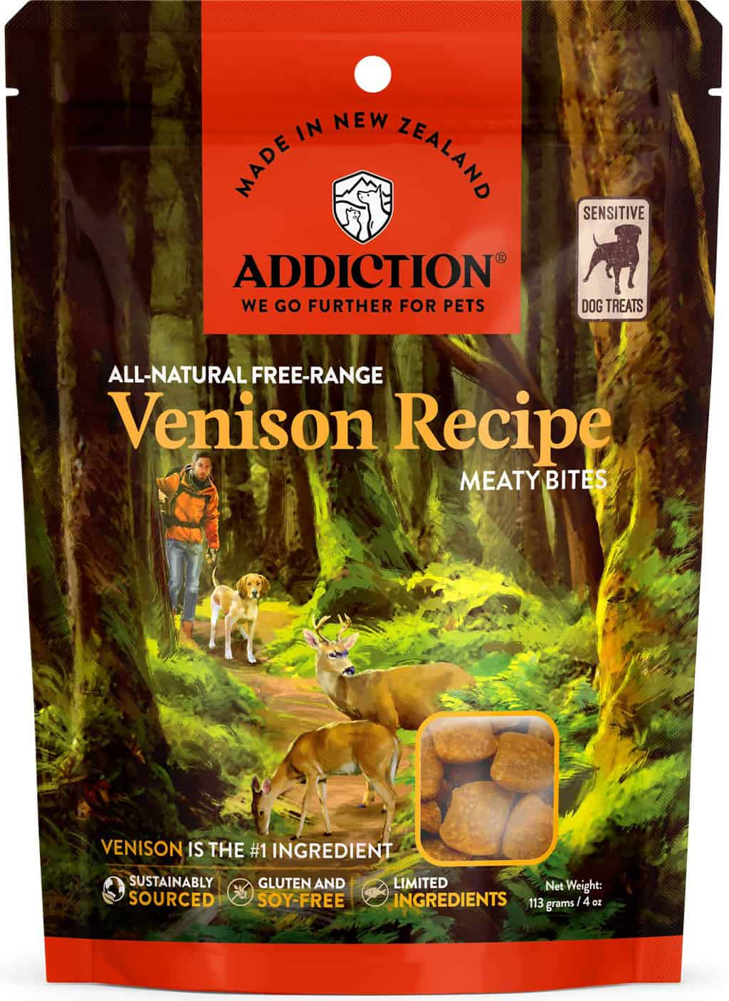 Addiction Dog Food Review [year]: Best Hypoallergenic Dog Food? 21
