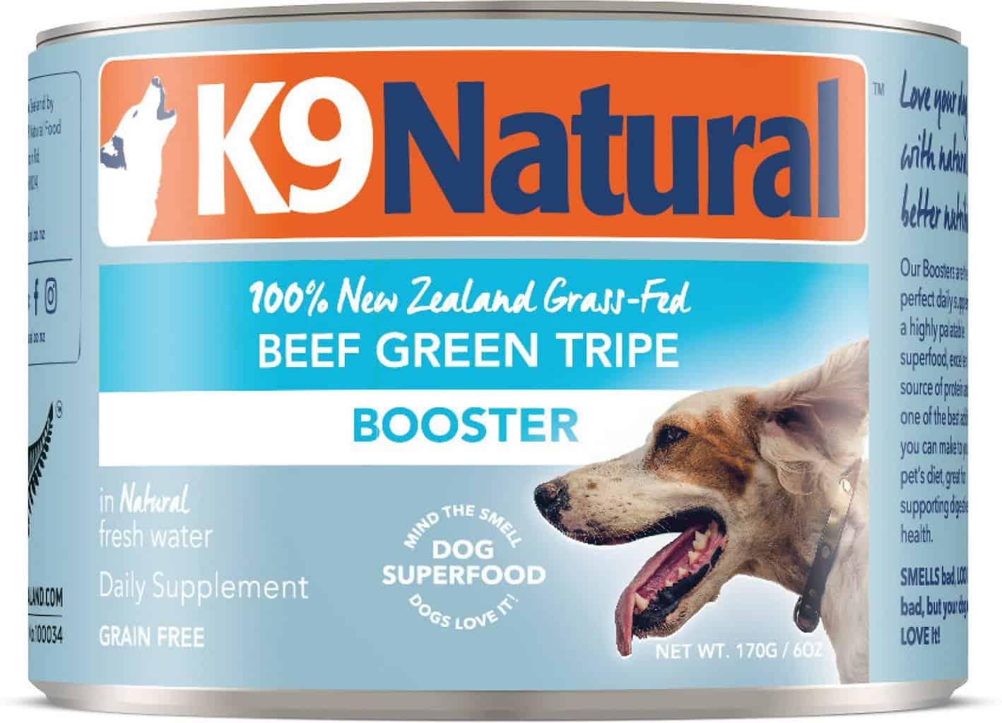 K9 Natural Dog Food Review 2021: Best Natural Pet Food? 20