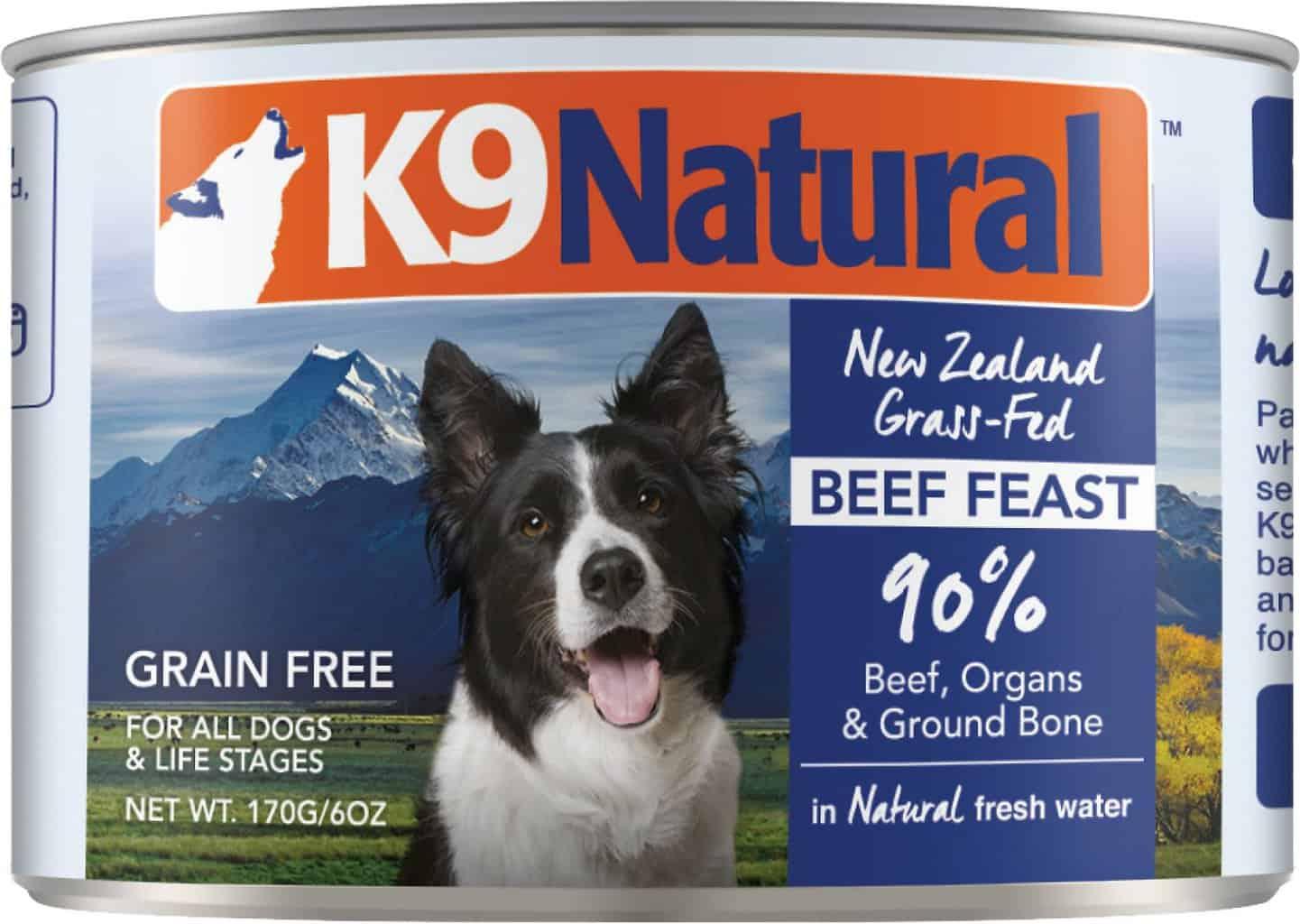 K9 Natural Dog Food Review 2021: Best Natural Pet Food? 19