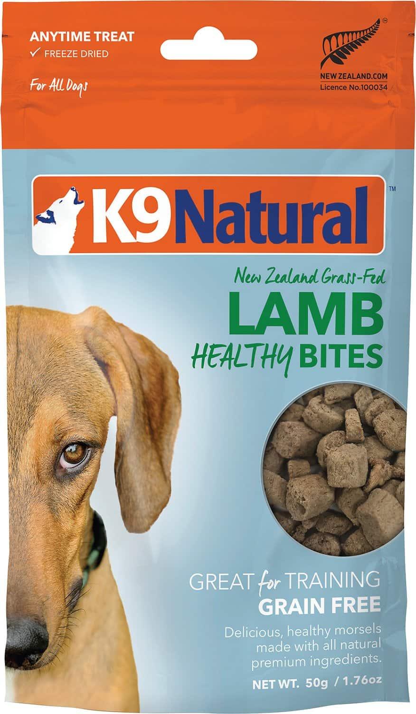 K9 Natural Dog Food Review 2021: Best Natural Pet Food? 23