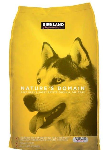 Kirkland Dog Food (Cotsco): [year] Review, Recalls & Coupons 17