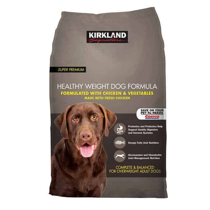 Kirkland Dog Food (Cotsco): 2021 Review, Recalls & Coupons 13