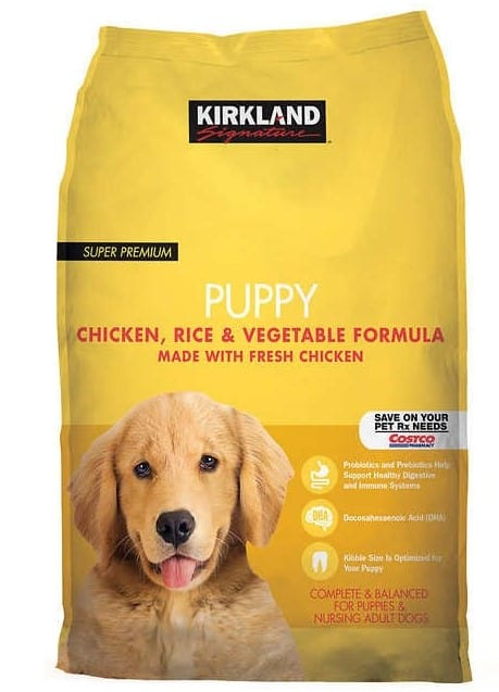 Kirkland Dog Food (Cotsco): 2021 Review, Recalls & Coupons 12