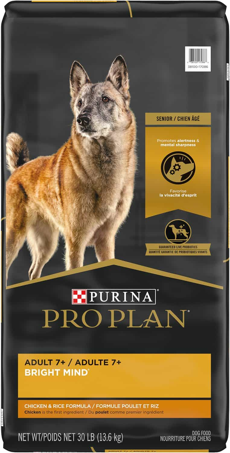 10 Best & Healthiest Dog Foods for Pomchis in 2021 26
