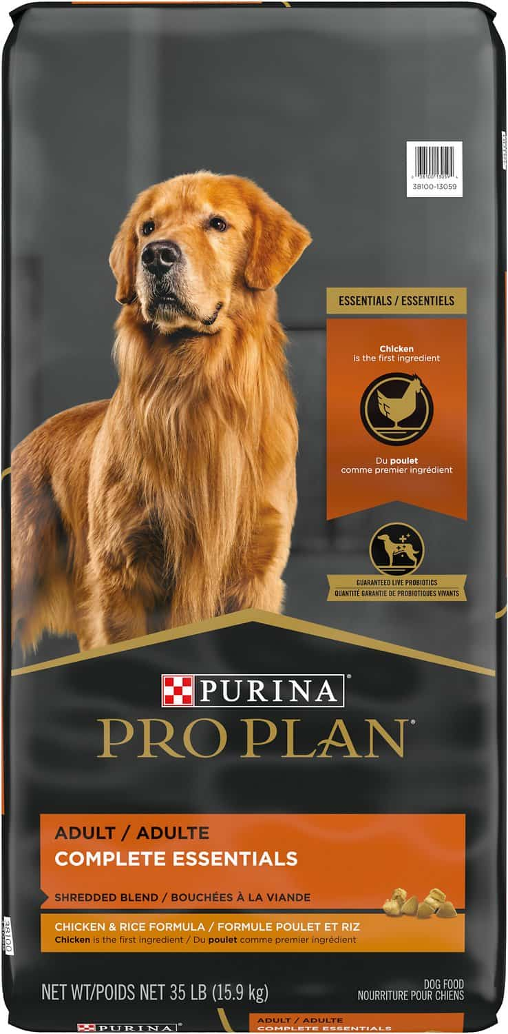 2021 Purina Pro Plan Dog Food: Advanced Nutrition for Dogs 8