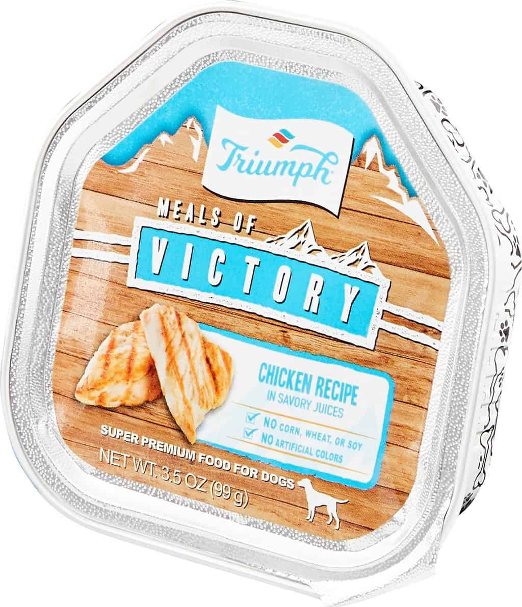 Triumph Dog Food Review 2021: Best Affordable Premium Dog Food? 17