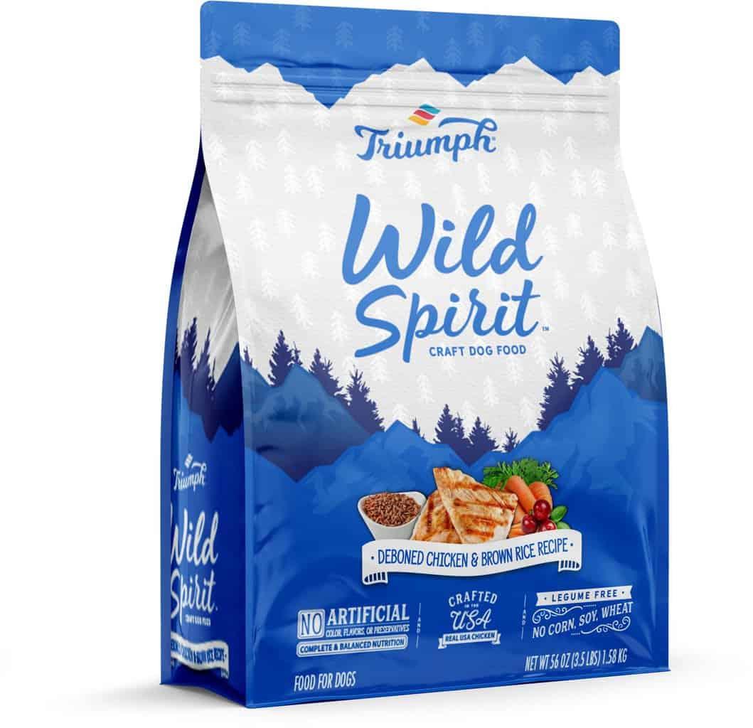 Triumph Dog Food Review 2021: Best Affordable Premium Dog Food? 16