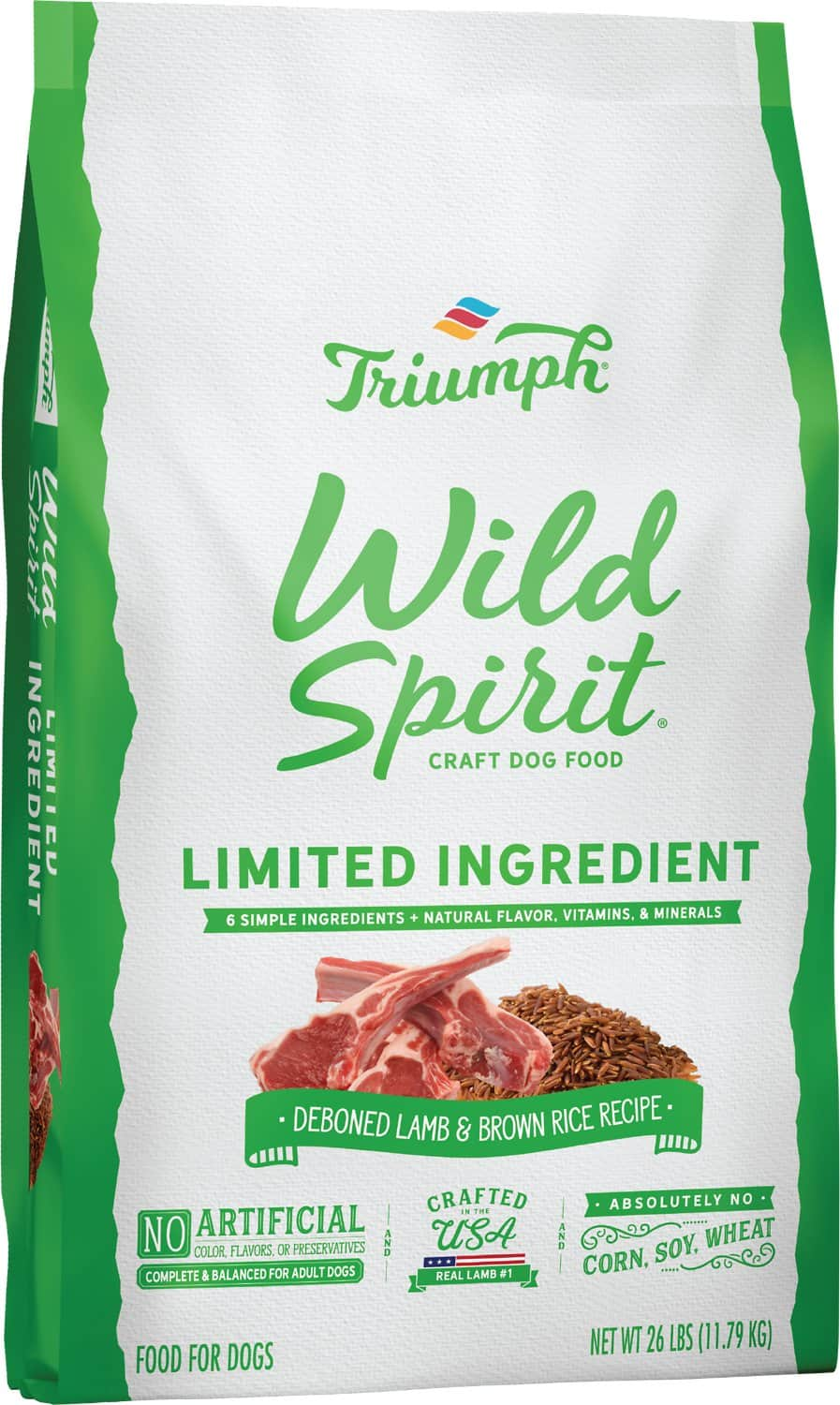 Triumph Dog Food Review [year]: Best Affordable Premium Dog Food? 19