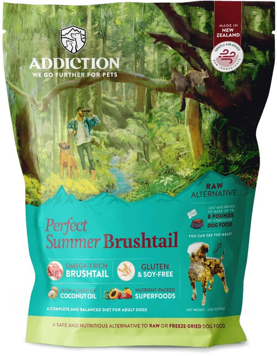 Addiction Dog Food Review [year]: Best Hypoallergenic Dog Food? 18